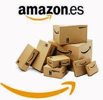 take profit dari amazon spanyol
